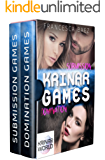 Krinar Games (A Krinar World Bundle)