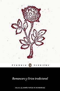Romancero y lírica tradicional (Los mejores clásicos) (Spanish Edition)