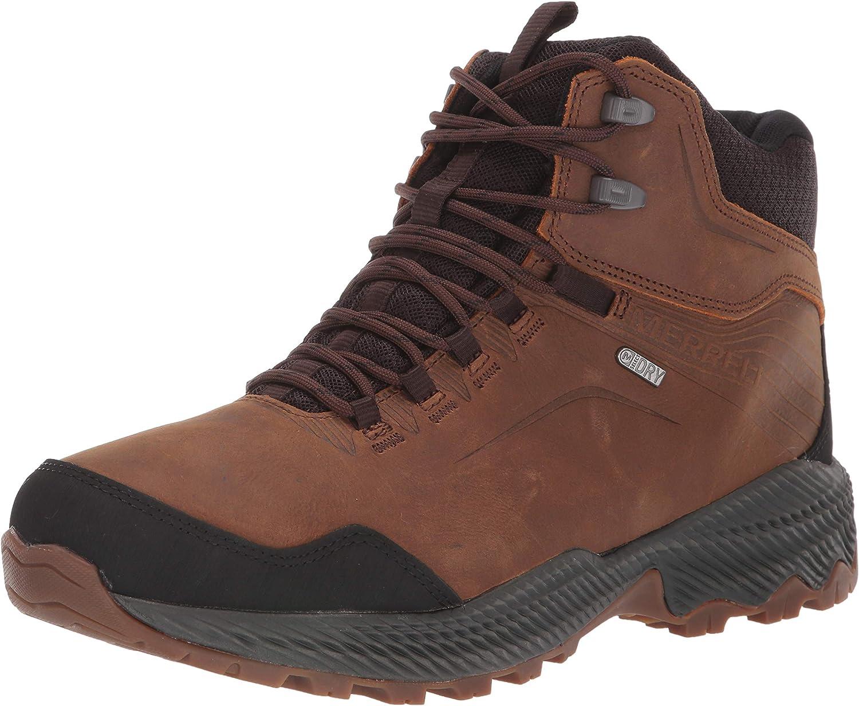 Merrell Men's High Rise Hiking Boot