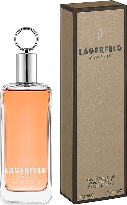 Eau De Toilette 100Ml | Karl Lagerfeld