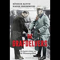 De grafdelvers: De laatste winter van de Weimarrepubliek