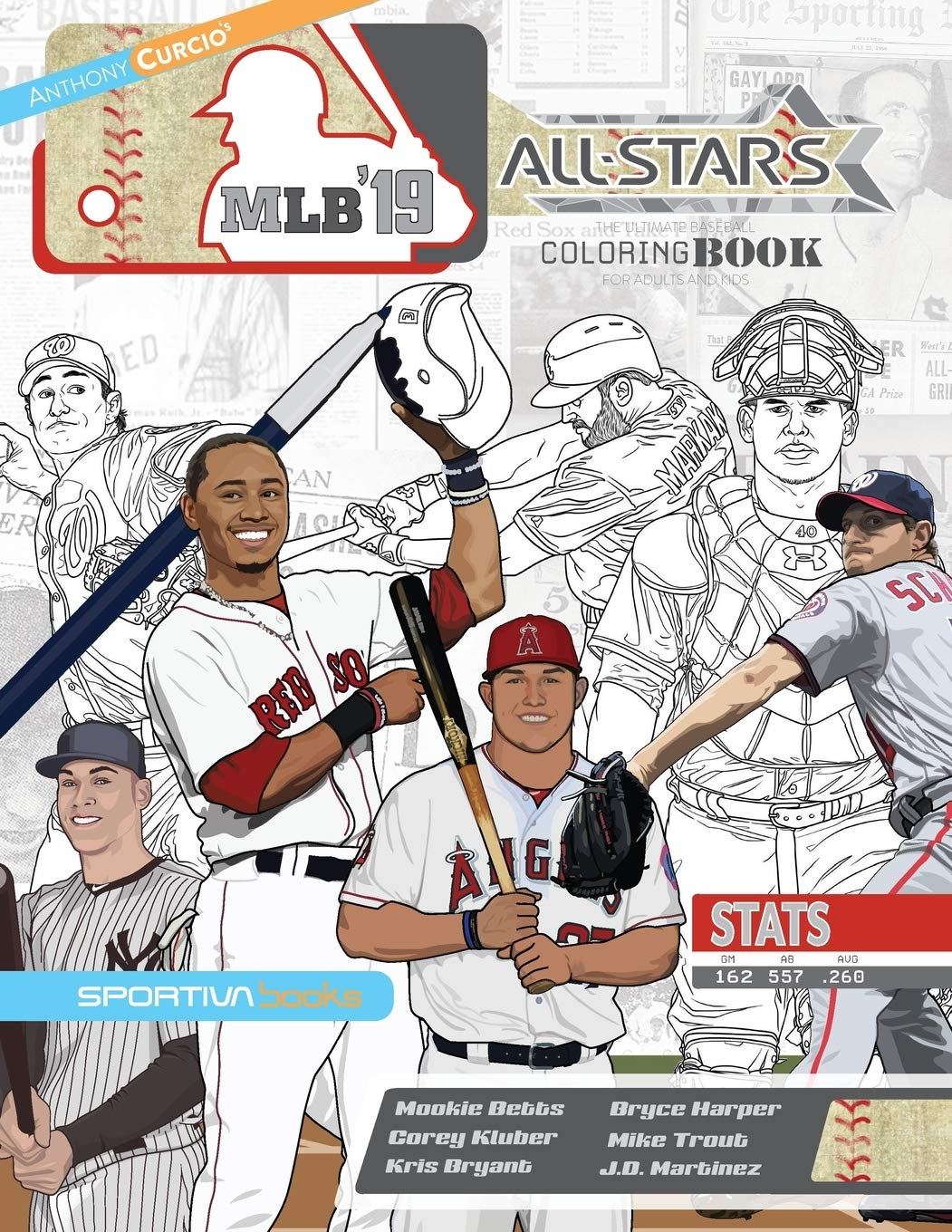 MLB All Stars 2019 Ultimate product image