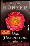 Das Hexenkreuz: Historischer Roman (Seelenfischer-Reihe 4) (German Edition)