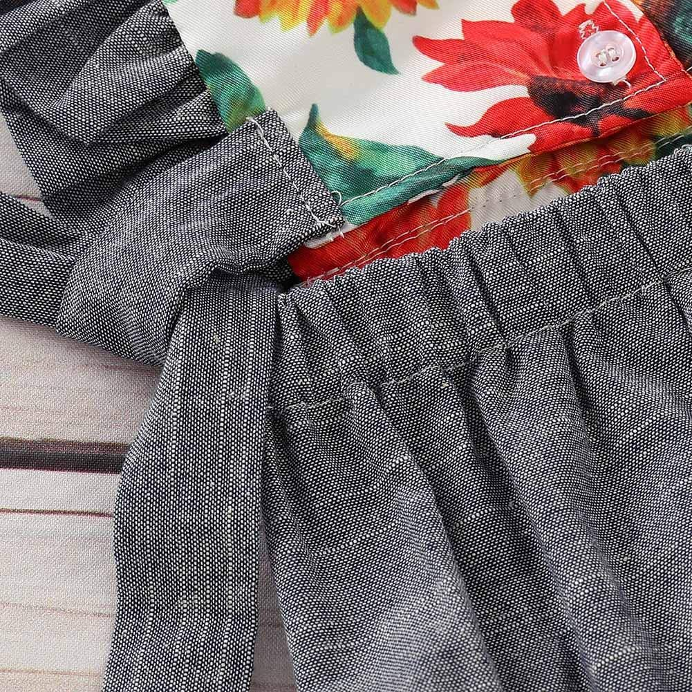 Sleeveless Baby Jumpsuit 70 Grey Comfortable Bowknot Pattern Kid Jumpsuit Infant Romper Climbing Suit Spring Summer