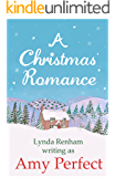 A Christmas Romance (The Little Perran Romances Book 1)