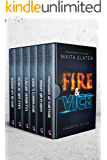 Fire & Vice – Six Book Collection