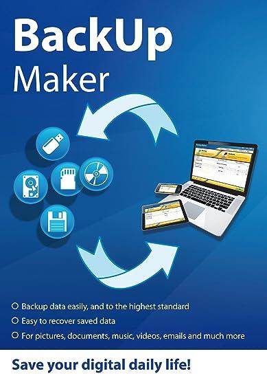 backup maker 7