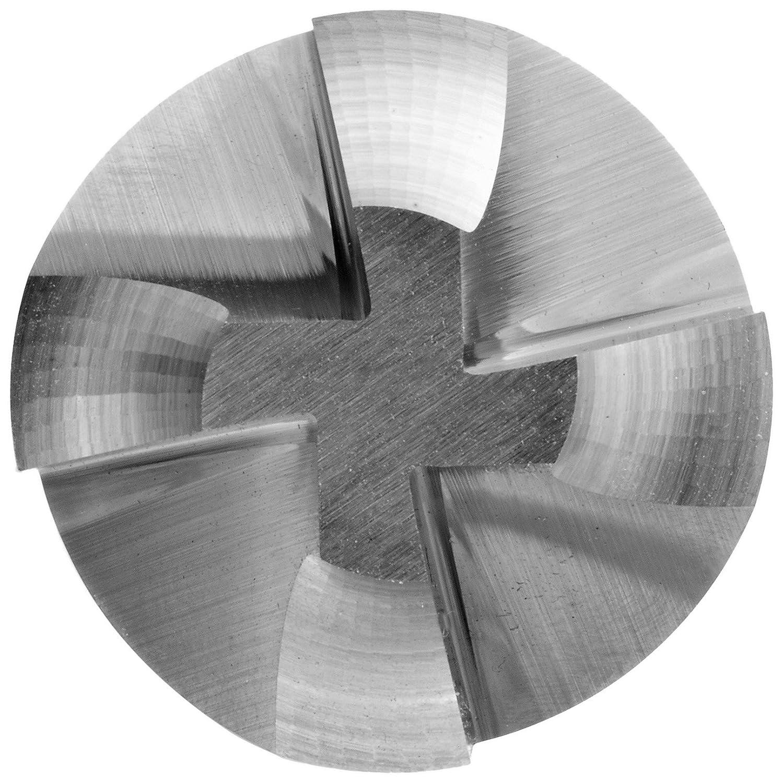 0.625 Shank Diameter Sandvik Coromant MB-E0625-25-09 Carbide Cylindrical Shank with Flat to CoroCut MB Adaptor 0.59 Maximum Depth of Cut