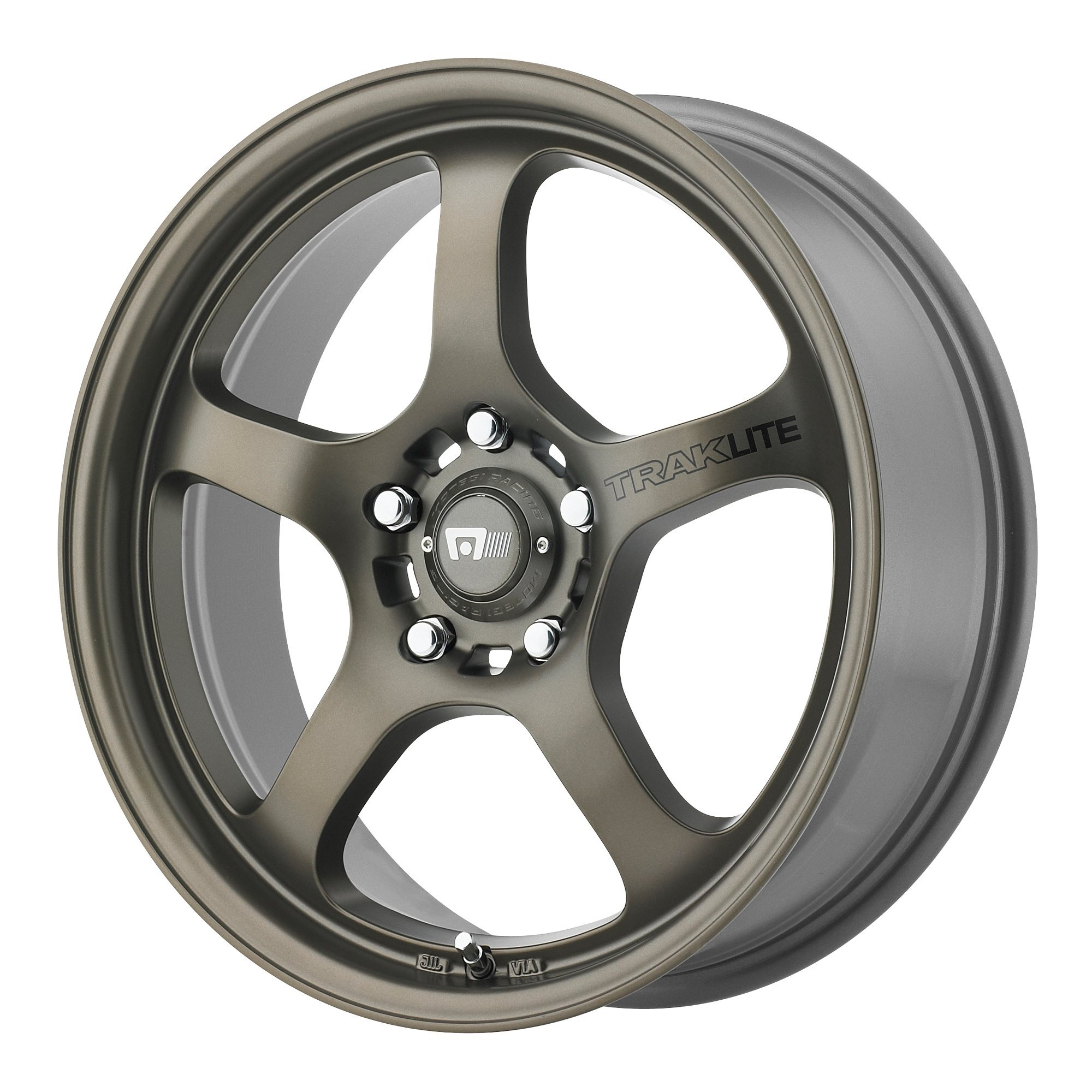Motegi Racing MR131 Traklite Bronze Wheel (18x8''/5x114.3mm, +45mm offset)