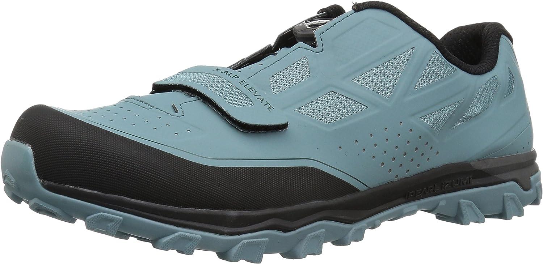 PEARL IZUMI X-ALP Elevate, Zapatillas de Ciclismo para Hombre, Negro Ártico, 39.5 EU: Amazon.es: Zapatos y complementos