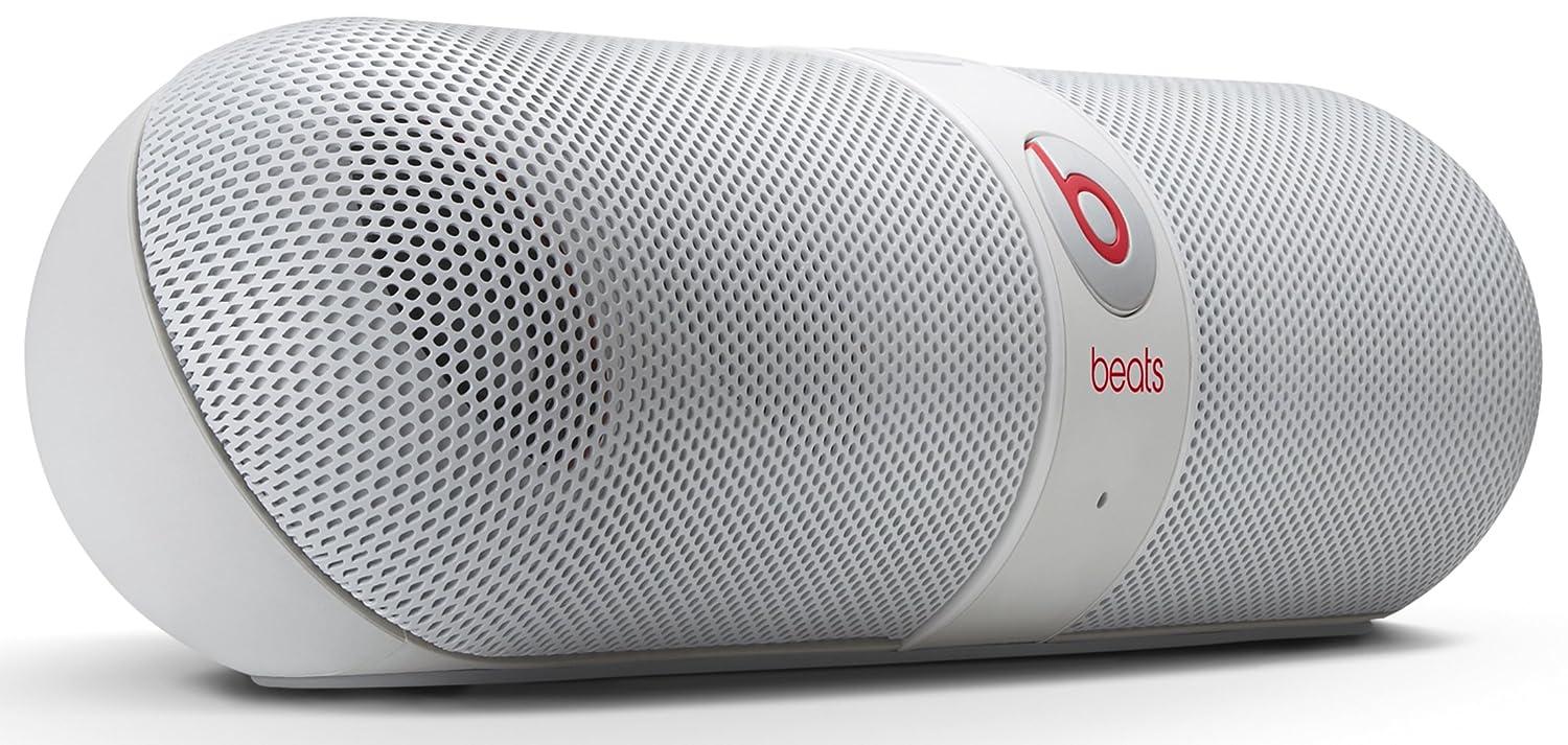 Beats by Dr. Dre Pill 2.0 Bluetooth Wireless Speaker  Amazon.co.uk   Electronics 551f92f86b96d