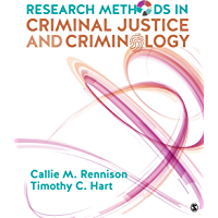 Research Methods in Criminal Justice and Criminology (NULL)