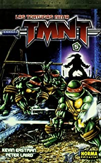 TEENAGE MUTANT NINJA TURTLES: Amazon.es: ANDREW FARAGO ...