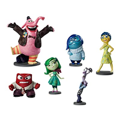 Disney Inside Out Figure Play Set: Toys & Games
