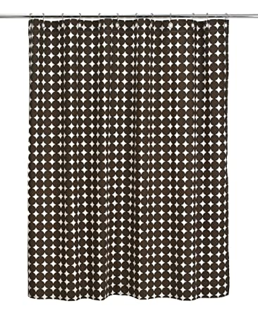 Image Unavailable Not Available For Color DwellStudio Baby Dots Shower Curtain