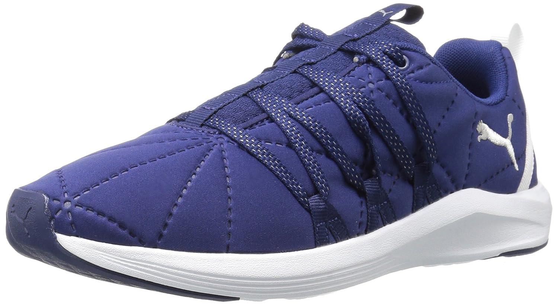 PUMA Women's Prowl Alt Wn Fashion Sneaker B01MZ0AZ7Y 8.5 M US Blue Depths-puma White
