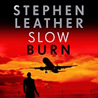 Slow Burn: The 17th Spider Shepherd Thriller
