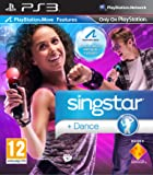 SingStar Dance (PS3) [Importación inglesa]
