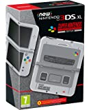 New Nintendo 3DS XL - Snes Limited Edition