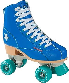 Hudora Disco Rollerskates Unisex Rollschuh
