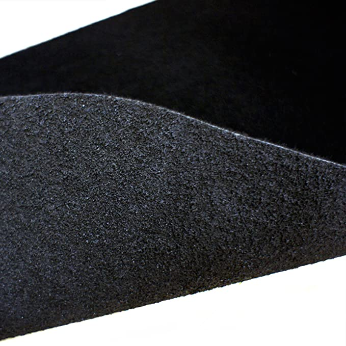 Grey Carpet Insert Fully Tailored PVC Boot Liner//Mat//Tray carmats4u To fit V60 ESTATE 2011