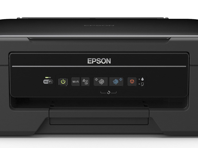 EPSON ECOTANK ET-2500 5.760X1.440: Amazon.es: Electrónica