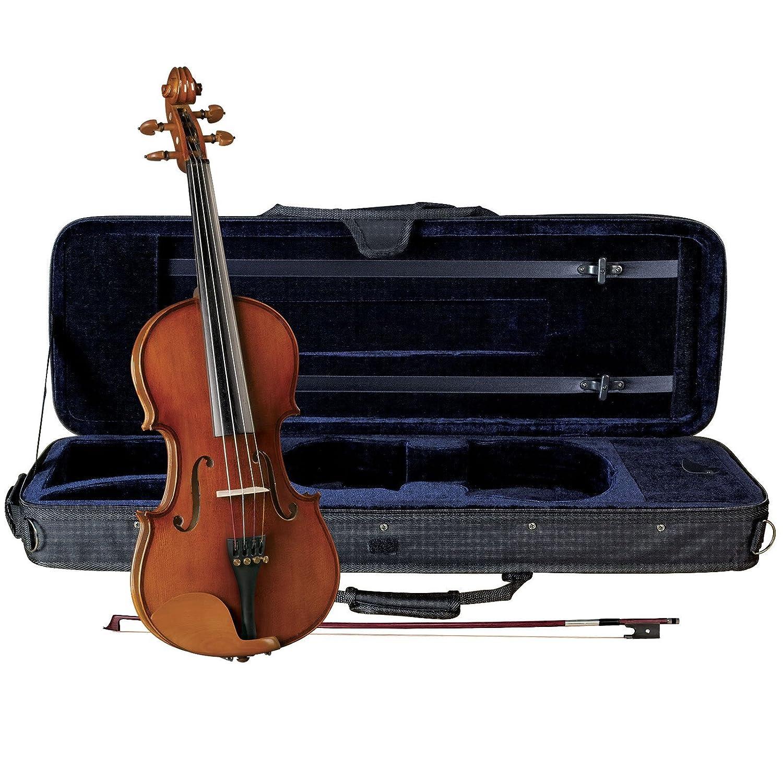 Cervini HV-500 Educator Violin Outfit - 1/4 Size HV-500 1/4