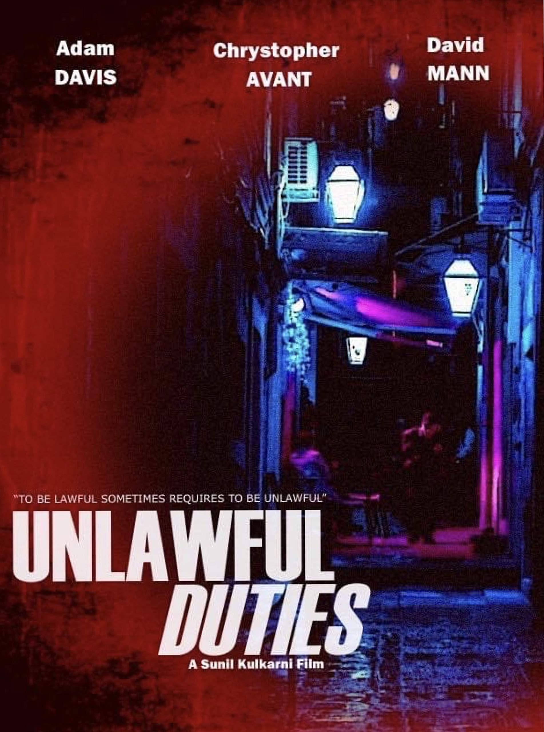 Unlawful Duties