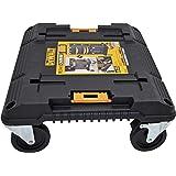 DEWALT TSTAK Tool Storage Organizer Cart (DWST17889),Black