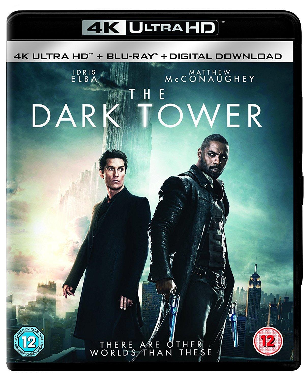 Image result for dark tower 4k