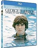 ジョージ・ハリスン/リヴィング・イン・ザ・マテリアル・ワールド Blu-ray