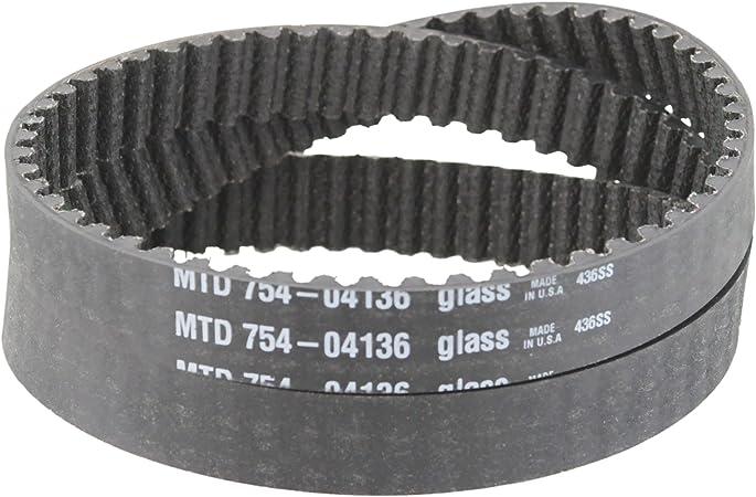 D/&D PowerDrive 6821 made with Kevlar V Belt