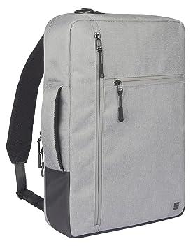 Finocam Urban - Mochila Profesional Convertible a maletín para portátil de hasta 15.6,