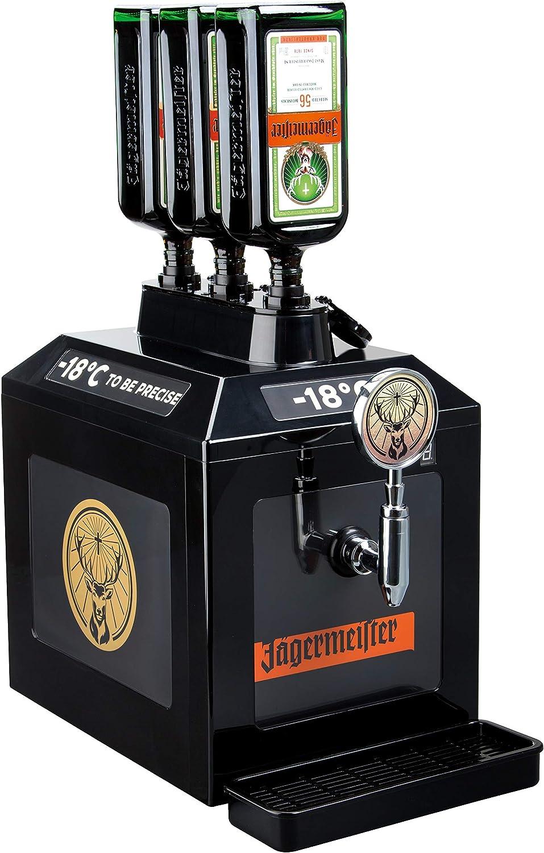 J/ägermeister TAP Machine Maschine Zapfanlage Flaschen und Gl/äser nicht enthalten