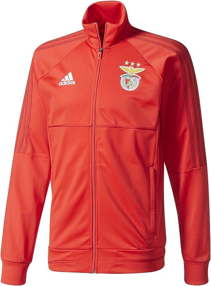 adidas SLB PES Chándal SL Benfica, Hombre: Amazon.es: Ropa y ...