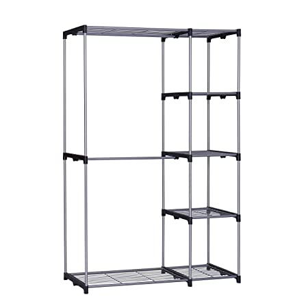 lws fbx max supermarket other obj lwo architectural module shelf model cgtrader lw double models