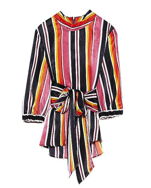 Zara Camisas - Para Mujer Multicolor M
