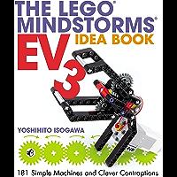 The LEGO MINDSTORMS EV3 Idea Book: 181 Simple