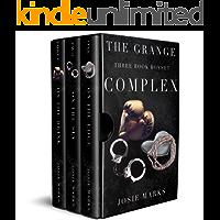 The Grange Complex Collection: Books 1-3