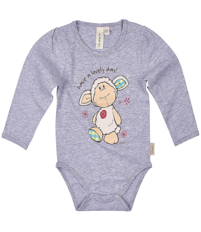 pink Nici Babies Body