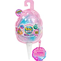 Pikmi Pops S3 毛茸茸茸的牙线12 件 PDQ 儿童玩具