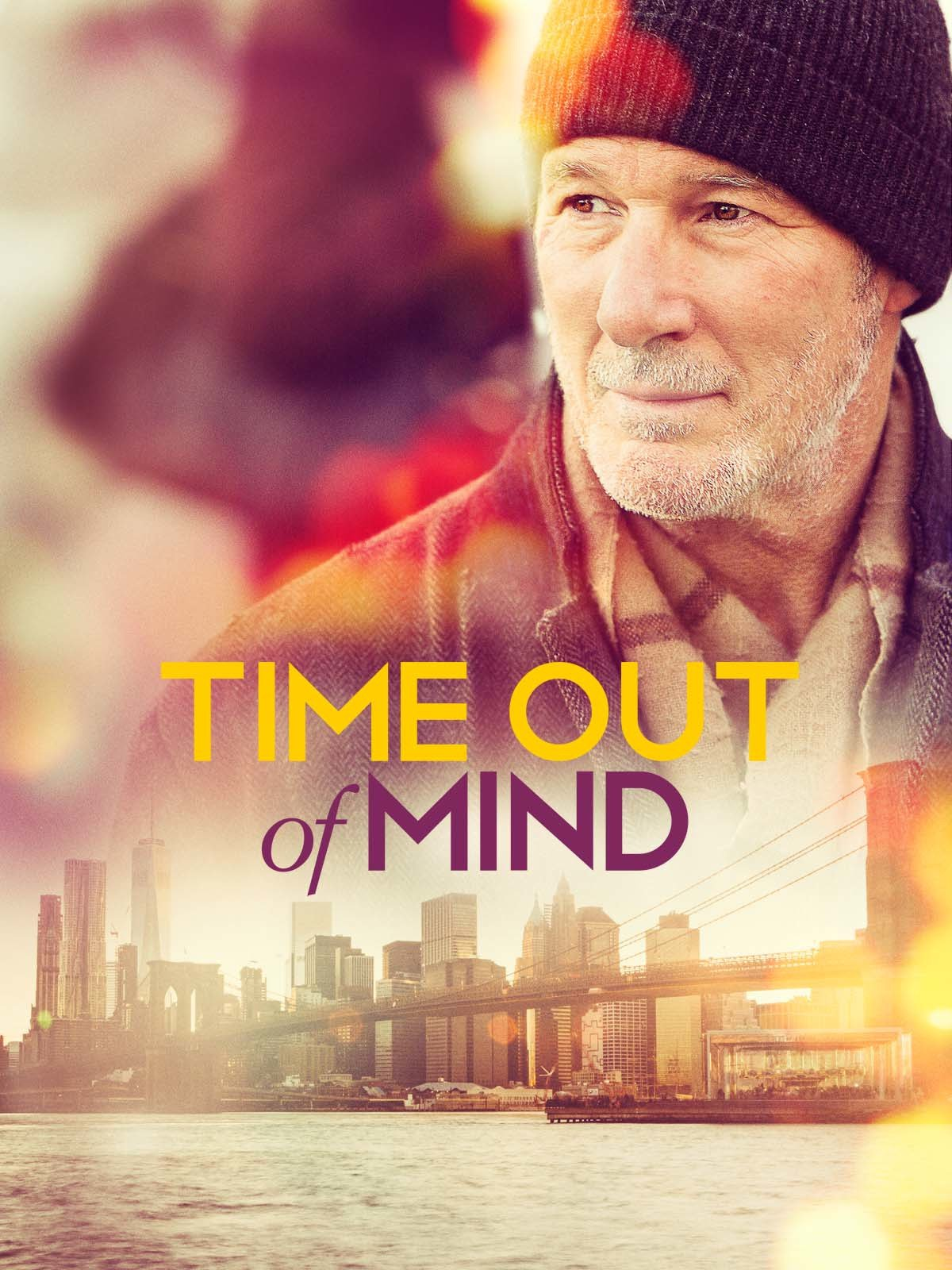 Time Out Of Mind on Amazon Prime Video UK