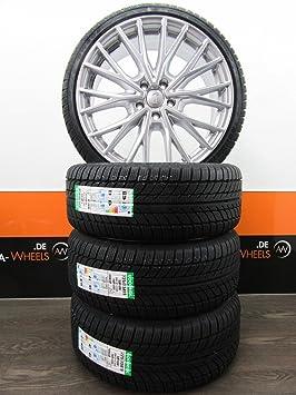 Mini Clubman F54 8J x 19 pulgadas et 48 Llantas Invierno ruedas 07rz Rondell TPMS nuevo: Amazon.es: Coche y moto