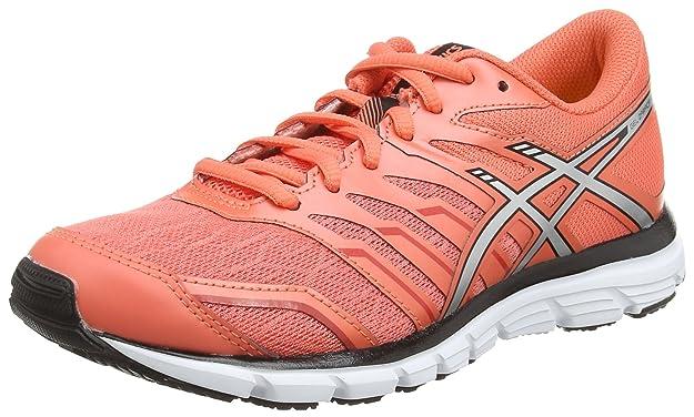 ASICS Gel-Zaraca 4, Zapatillas para Hombre: Amazon.es: Zapatos y complementos