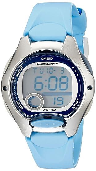 Casio LW200-2BV - Reloj para mujeres d68eb1c3c336