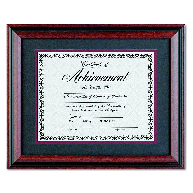 amazon dax n15786st deskwall plastic document frame amazon dax n15786st deskwall plastic document frame insert size - Document Frames 85 X 11