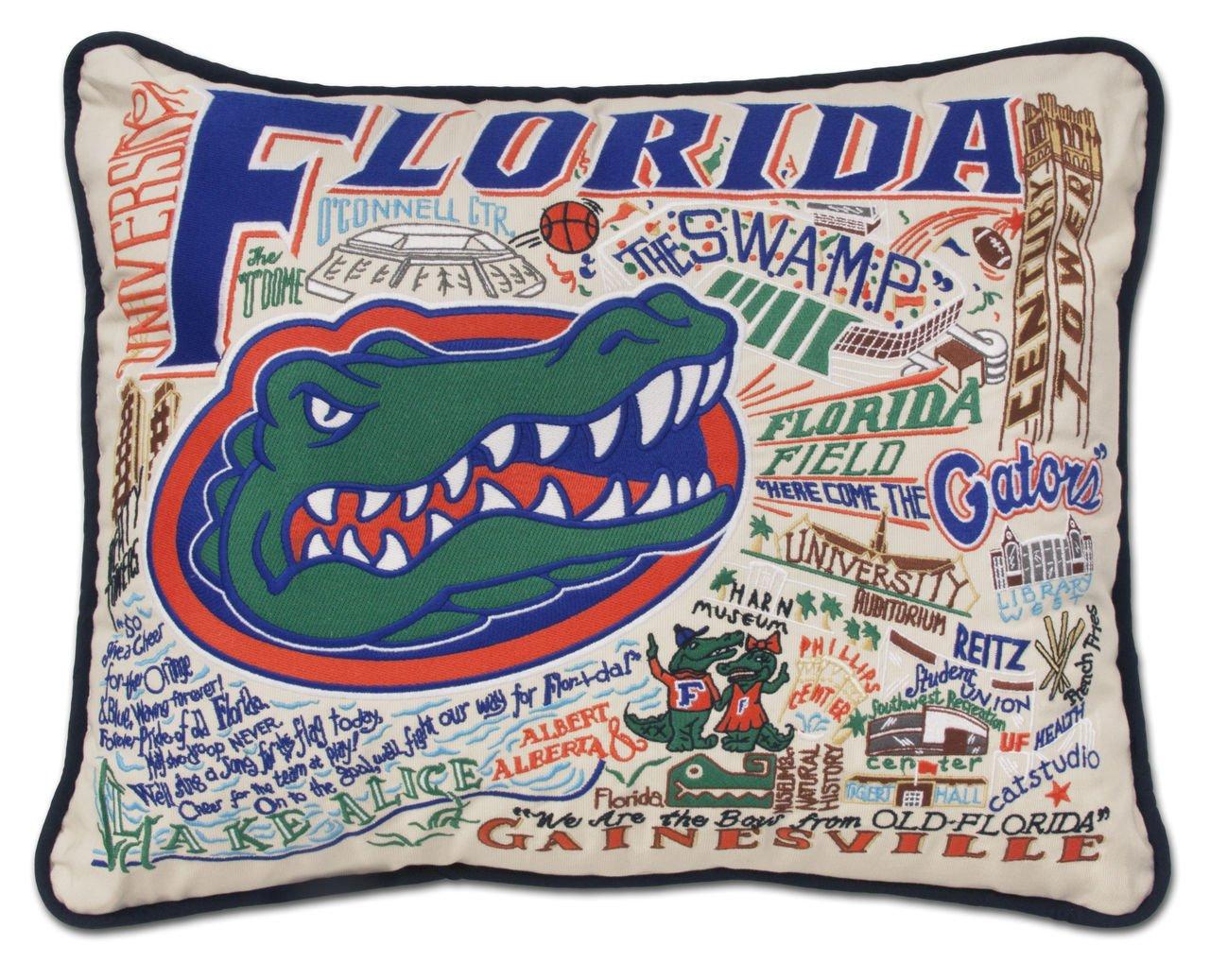 フロリダ、大学のCollegiateパンジャーブ産枕 B0798SKVN6