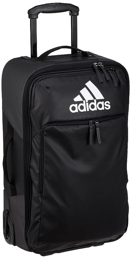 Cm negroblanco 2018 45 Adidas Amazon Suitcase 40 Liters Black 0t6zwqz
