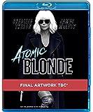Atomic Blonde (BD + digital download) [Blu-ray] [2017]