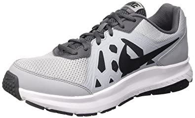 low priced e0aa9 12bb3 Nike Dart 11, Chaussures de Running Entrainement homme, Gris (Wolf  GreyBlack